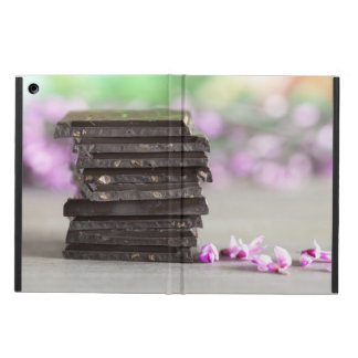 Chocolate iPad Air Cover