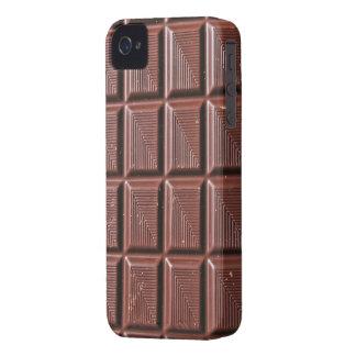 Chocolate iPhone 4 Carcasa
