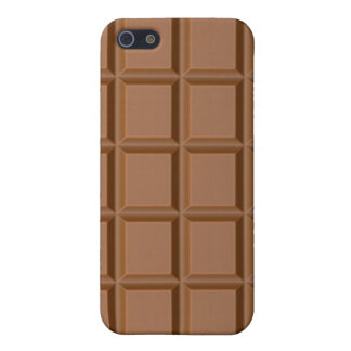 Chocolate iPhone 4 Case