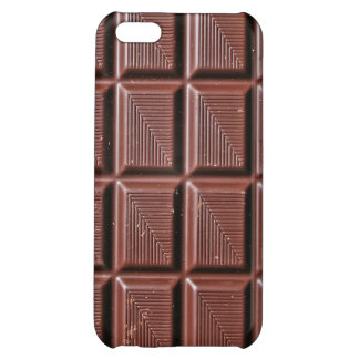 Chocolate iPhone 5C Cover