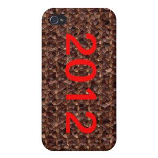 chocolate iphone iPhone 4/4S case
