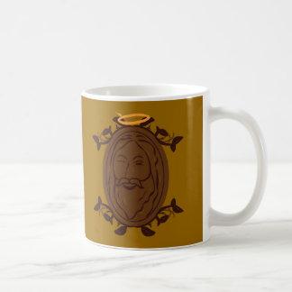 Chocolate Jesus Coffee Mug