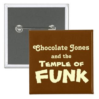 Chocolate Jones Pins