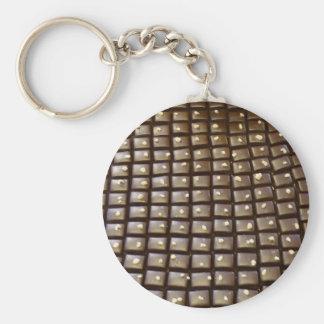 Chocolate? Keychain