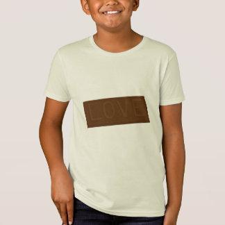 Chocolate Love Bar T-Shirt