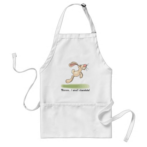 Chocolate Lover Adult Apron