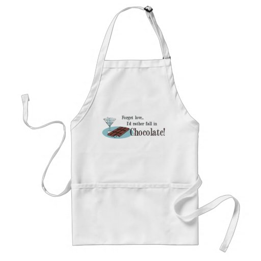 Chocolate Lover Aprons