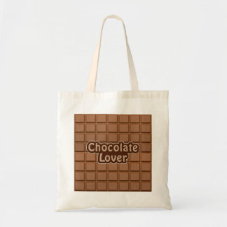 Chocolate Lover bag - choose style & color