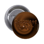 Chocolate Lover Buttons