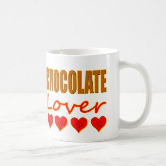 Chocolate Lover Coffee Mug