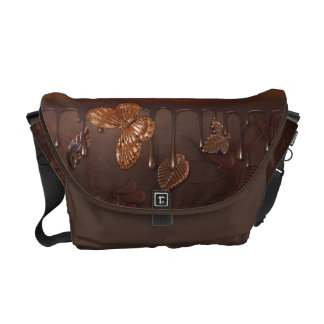 Chocolate Lovers Courier Bag