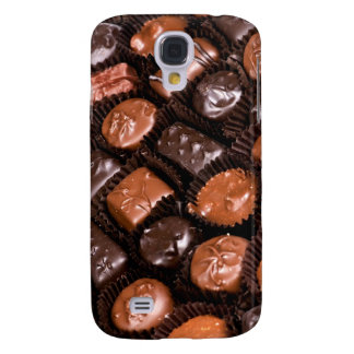 Chocolate Lovers Delight Box of Candy Samsung Galaxy S4 Covers