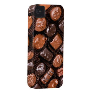 Chocolate Lovers Delight Box of Candy Blackberry Case