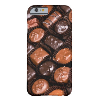 Chocolate Lovers Delight Box of Candy iPhone 6 Case