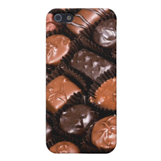Chocolate Lovers Delight Box of Candy iPhone 5 Case