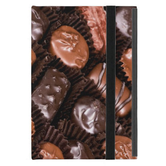 Chocolate Lovers Delight Candy Assortment Case For iPad Mini