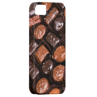 Chocolate Lovers Delight Candy Box iPhone SE/5/5s Case