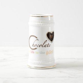 Chocolate Lovers Gift  Mug