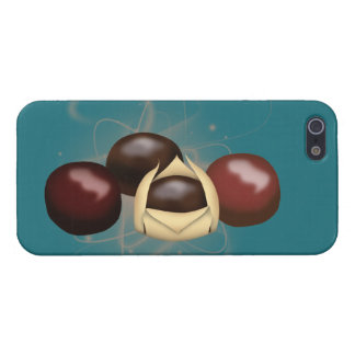 Chocolate Lovers iPhone 5/5S Case (Savvy)