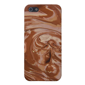 Chocolate Lovers  iPhone 5 Covers