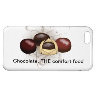 Chocolate Lovers iPhone 5C Case