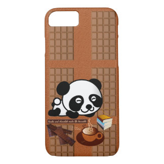 Chocolate Lovers iPhone 7 Case
