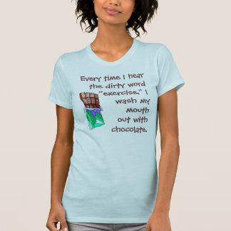 Chocolate Lover's Shirt