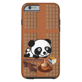 Chocolate Lovers Tough iPhone 6 Case