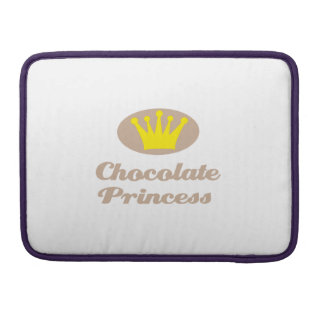 chocolate sleeve for MacBook pro