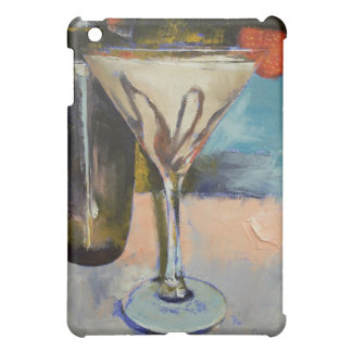 Chocolate Martini iPad Case