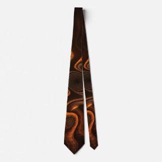 Chocolate mexicano corbata