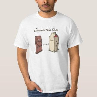 Chocolate Milk Shake T-Shirt