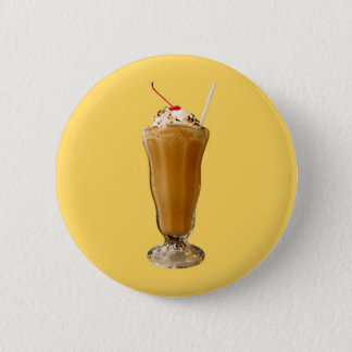 Chocolate Milkshake Button