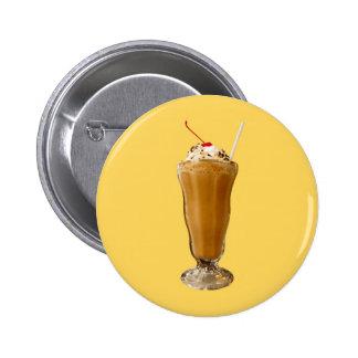 Chocolate Milkshake Button