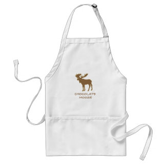 chocolate moose aprons