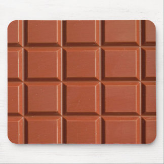 Chocolate - mouse PAD