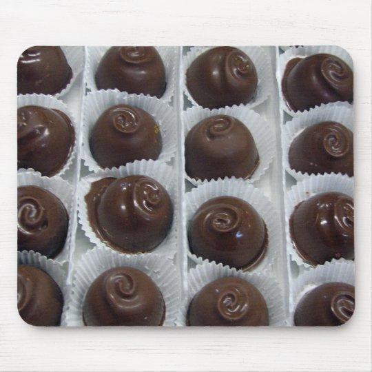 Chocolate Mousepad