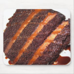 Chocolate Mousepad ideal Tapete De Ratones