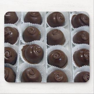 Chocolate Mousepad Tapete De Ratones