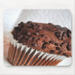 Chocolate Muffin Mouse Pad