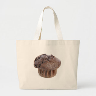 Chocolate Muffins Cloth Shopping Bag