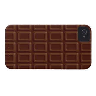Chocolate nothing but chocolate iPhone 4 case