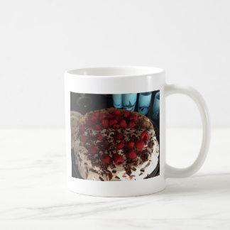 Chocolate Pavlova Coffee Mug