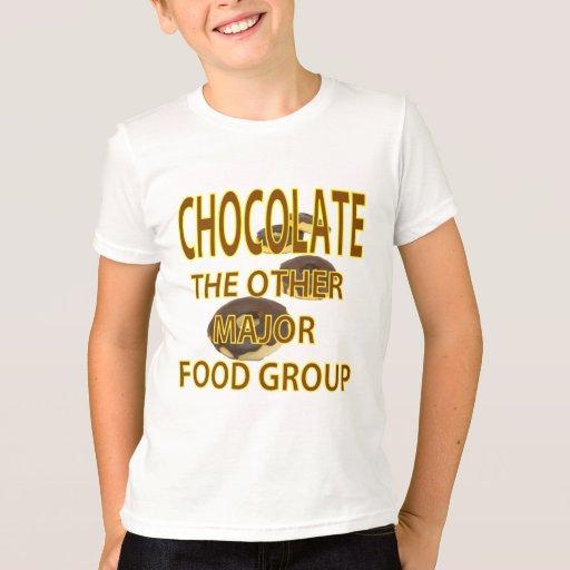 Chocolate Polera