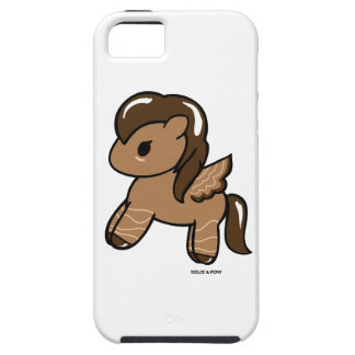 Chocolate Pony | iPhone Cases Dolce & Pony
