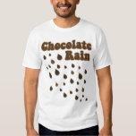 Chocolate Rain Inundation T Shirt