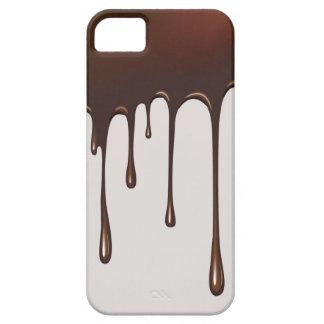 Chocolate Rain iPhone SE/5/5s Case