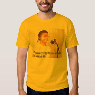 Chocolate Rain T-shirt
