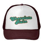 Chocolate Rain Trucker Hats