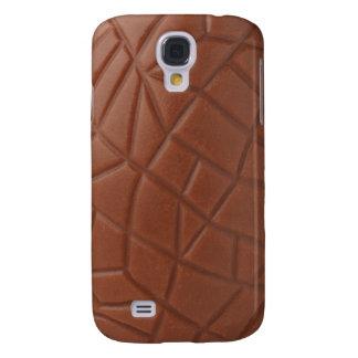 Chocolate Samsung Galaxy S4 Case